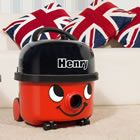 Henry Great Suction